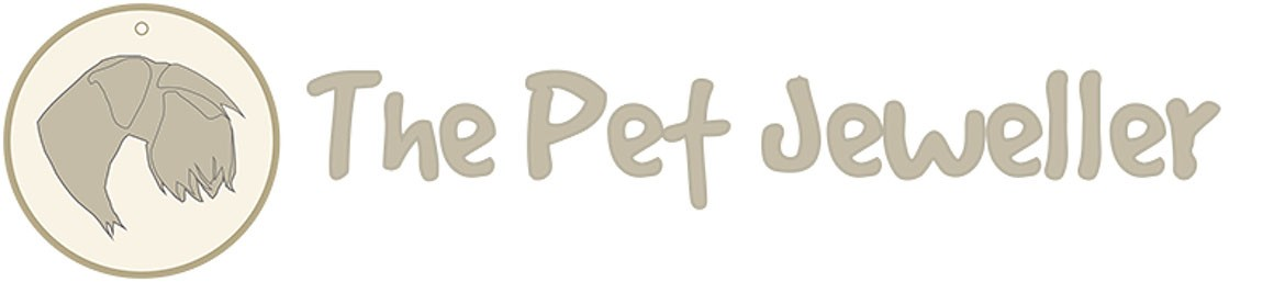 The Pet Jeweller Logo